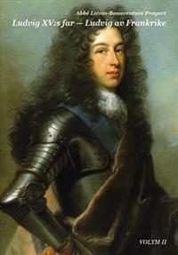 Ludvig XV:s far Ludvig av Frankrike
