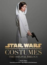 Star wars - costumes - the original trilogy