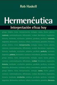 Hermeneutica/ Hermeneutics