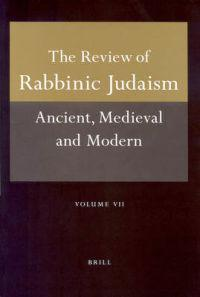 Review Of Rabbinic Jadaism