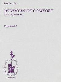 Windows of Comfort: Two Organbooks