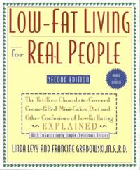 Low-Fat Living for Real People