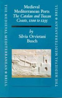 Medieval Mediterranean Ports