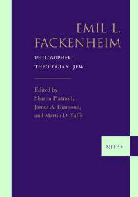 Emil L. Fackenheim