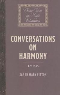 Conversations on Harmony (1855)
