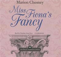 Miss Fiona's Fancy