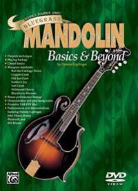 Bluegrass Mandolin Basics & Beyond