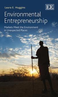 Environmental Entrepreneurship