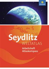 Seydlitz Weltatlas - Zusatzmaterialien