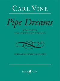 Pipe Dreams: Piano Score