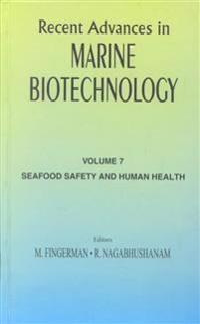 Recent Advances in Marine Biotechnology