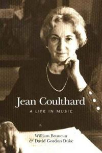 Jean Coulthard