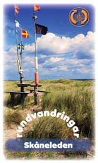 Rundvandringar Skåneleden