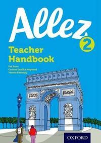 Allez: Teacher Handbook 2