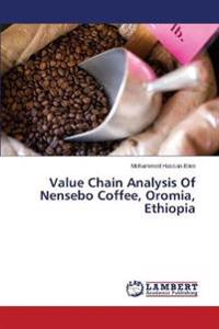 Value Chain Analysis of Nensebo Coffee, Oromia, Ethiopia