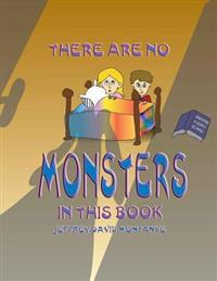 There Are No Monsters in This Book