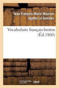 Vocabulaire Francais-Breton