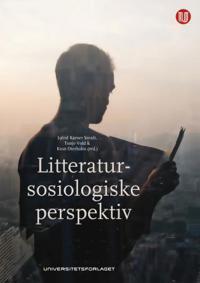 Litteratursosiologiske perspektiv -  pdf epub