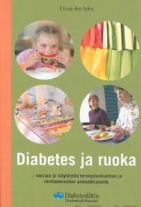 Diabetes ja ruoka