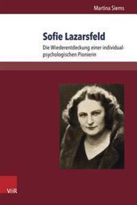 Sofie Lazarsfeld