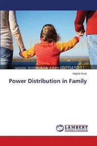 Power Distribution in Family
