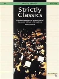Strictly Classics, Bk 1: Violin