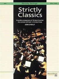 Strictly Classics, Bk 1: Violin