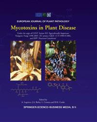Mycotoxins in Plant Disease