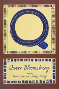 Queer Bloomsbury