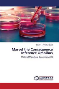 Marvel the Consequence Inference Omnibus