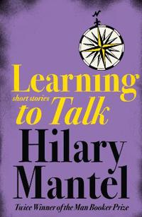 Learning to talk - short stories