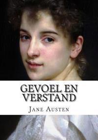 Jane Austen, Gevoel En Verstand