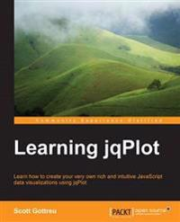 Learning Jqplot
