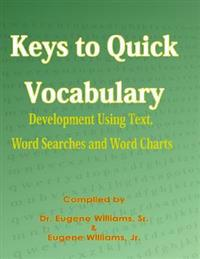 Keys to Quick Vocabulary