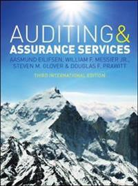 AuditingAssurance Services, Third International Edition with ACL Software CD