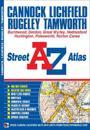 Cannock Street Atlas