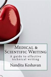 Medical & Scientific Writing