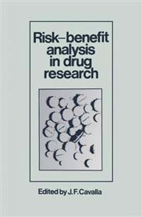Risk-benefit Analysis in Drug Research