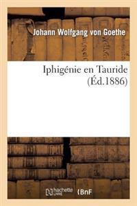 Iphigenie En Tauride (Ed.1886)