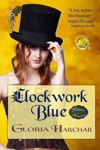 Clockwork Blue