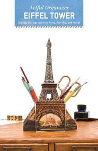 Artful Organizer - Eiffel Tower