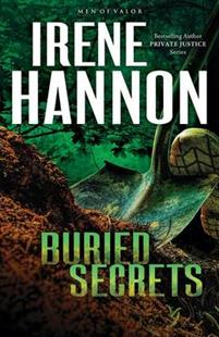 Buried Secrets
