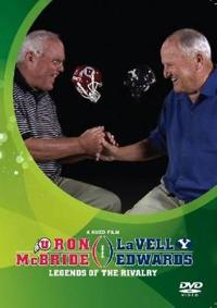Ron McBride & Lavell Edwards