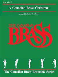 The Canadian Brass Christmas: French Horn