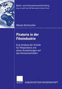 Piraterie in Der Filmindustrie