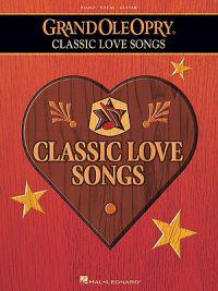 Grand Ole Opry: Classic Love Songs