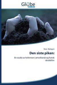 Den Siste Piken - Buhagen Stian   Inprintwriters.org
