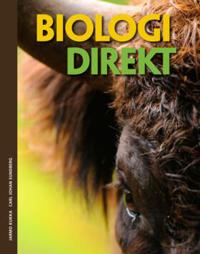 Biologi Direkt - ny upplaga