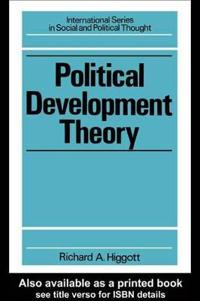 Political Development Theory