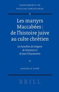 Les Martyrs Maccabees
